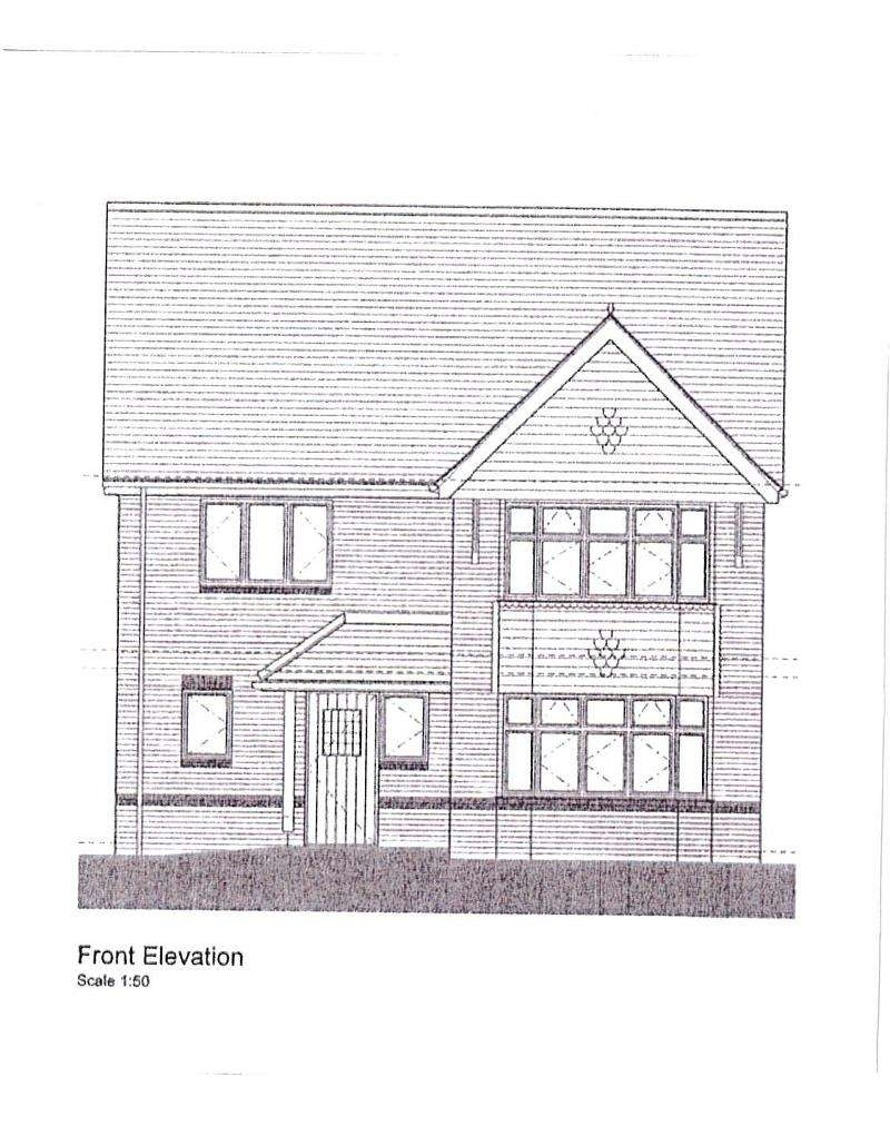 Land Commercial for sale in Rear of Brecon Road, Ystradgynlais, Swansea.