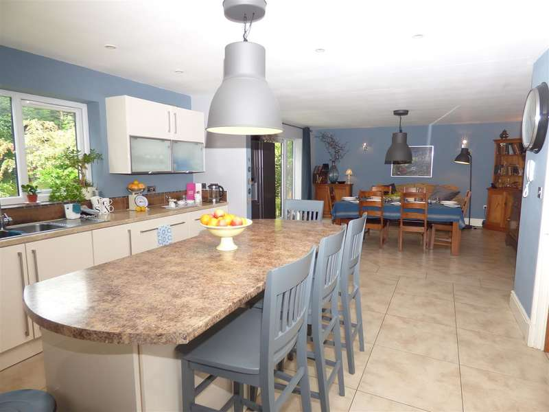 6 Bedrooms Detached House for sale in The Orchard, Huyton, Liverpool