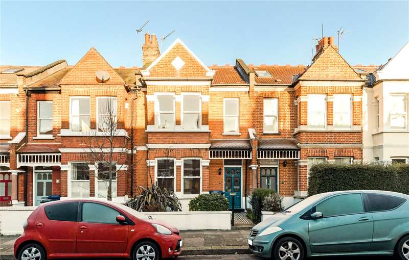 5 Bedrooms Terraced House for sale in Drayton Gardens, Ealing, W13