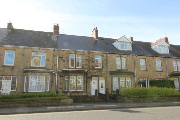 1 Bedroom Flat for sale in Annfield Plain, Stanley DH9