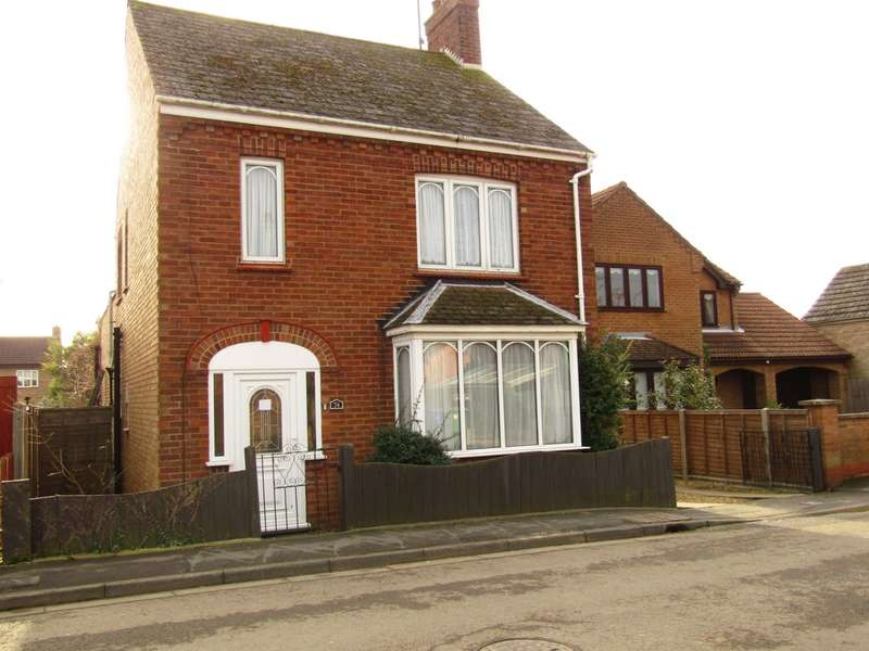 3 Bedrooms House for sale in Mill Road, Whittlesey, PE7