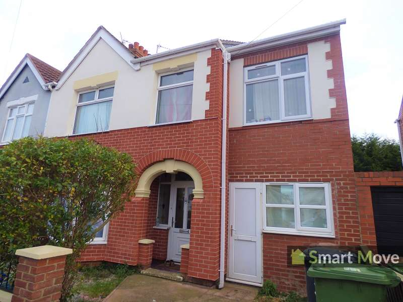 6 Bedrooms Semi Detached House for sale in Vere Road, Peterborough, Cambridgeshire. PE1 3DZ