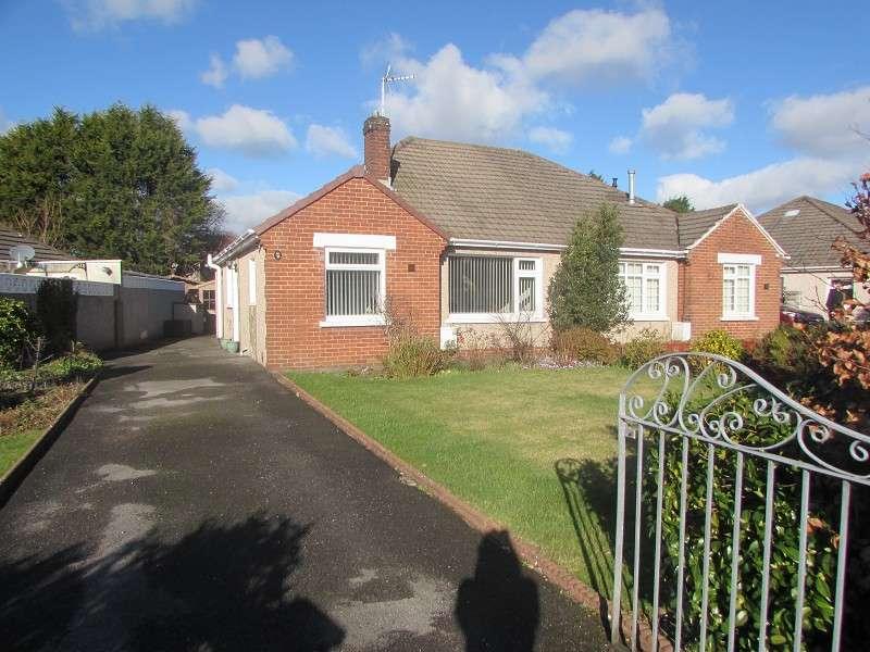 2 Bedrooms Semi Detached House for sale in Felindre Avenue, Pencoed, Bridgend. CF35 5PD