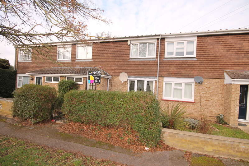 3 Bedrooms Terraced House for sale in 16 Bruthwaite Green, Goldington, MK41