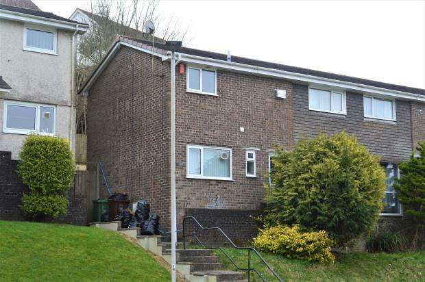3 Bedrooms Semi Detached House for sale in Thirlmere Gardens, Derriford, Plymouth, Devon