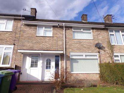 3 Bedrooms Terraced House for sale in Mildenhall Road, Liverpool, L25