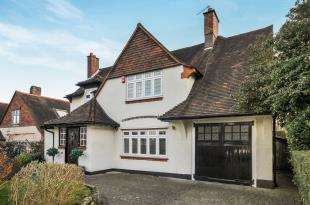 5 Bedrooms Detached House for sale in Croham Manor Road, South Croydon, .