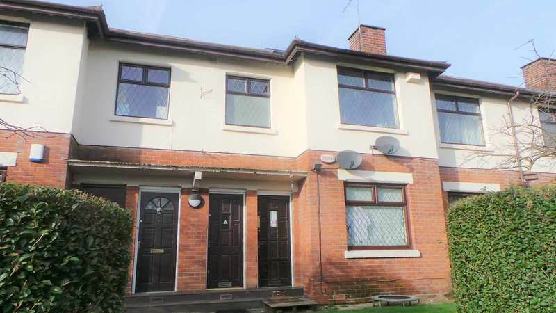 4 Bedrooms Apartment Flat for sale in Waterloo Road, Manchester