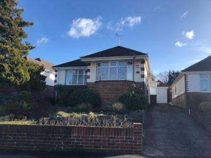 2 Bedrooms Detached House for sale in Southampton, Hampshire
