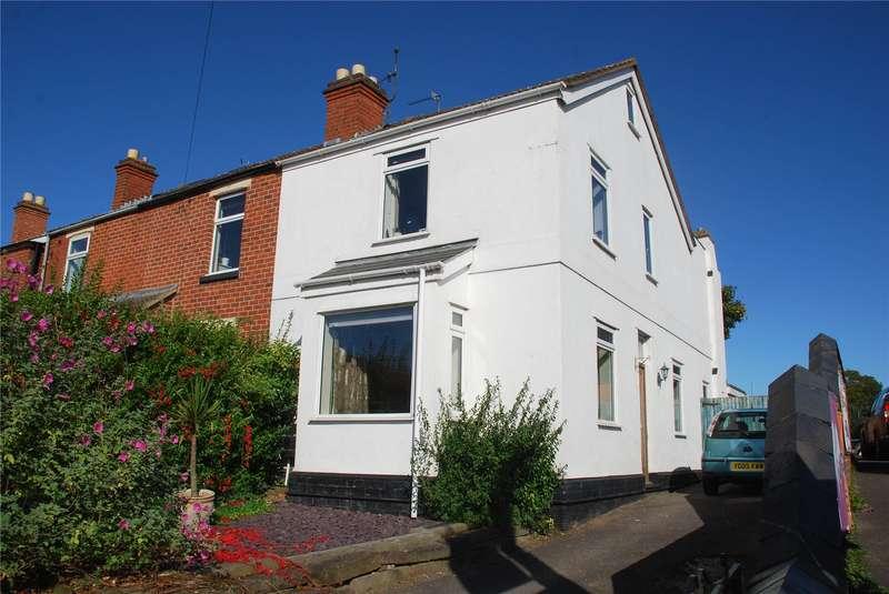 3 Bedrooms Property for sale in Hucclecote Road Brockworth GLOUCESTER GL3
