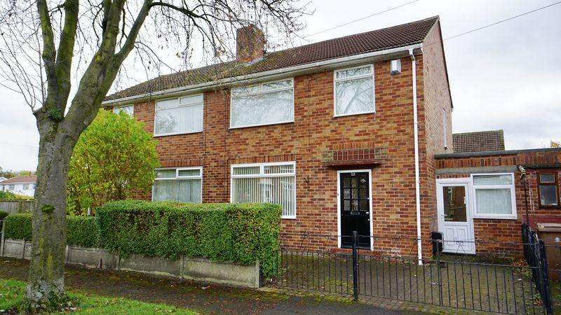3 Bedrooms Semi Detached House for sale in Goathland Avenue, Benton