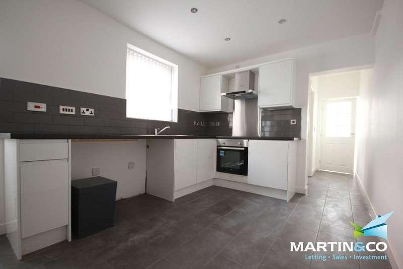 1 Bedroom Ground Flat for rent in Poplar Road, Bearwood, B66