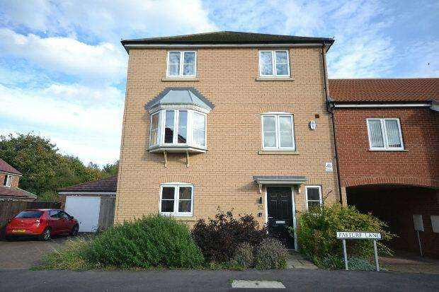 4 Bedrooms End Of Terrace House for sale in Pasture Lane, Scartho Top, GRIMSBY