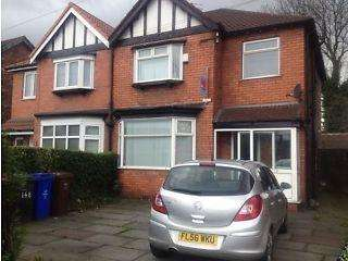 3 Bedrooms Semi Detached House for sale in Birchfields Rd, Fallowfield, Manchester m14