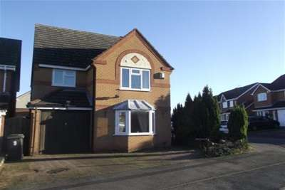 4 Bedrooms House for rent in Northolt Drive, Nuthall