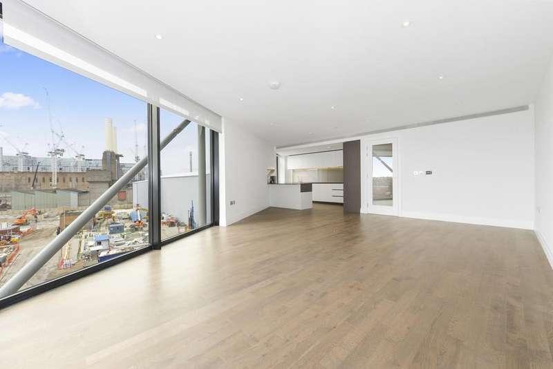 3 Bedrooms Apartment Flat for sale in Riverlight Five Nine Elms Lane
