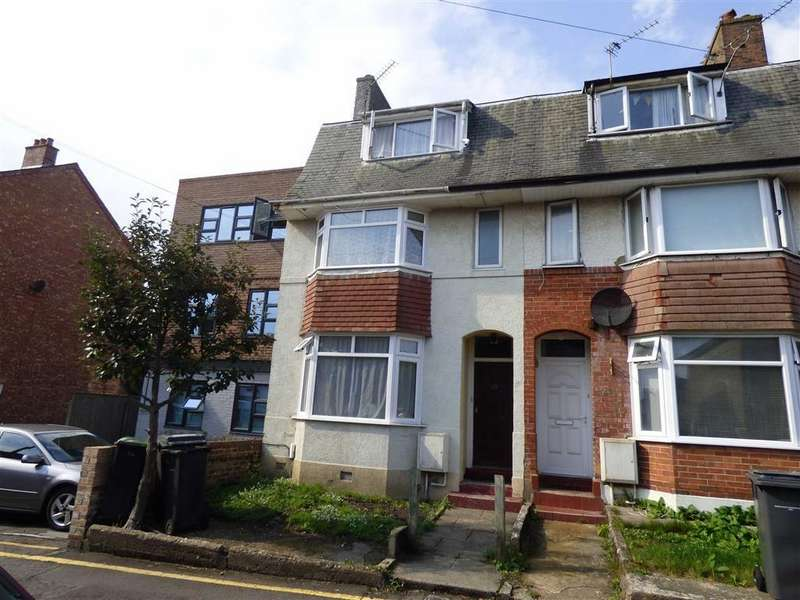 5 Bedrooms Terraced House for rent in Stanley Road, Student House, Bournemouth, Dorset, BH1