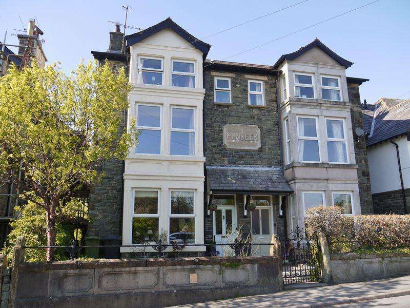 4 Bedrooms Semi Detached House for sale in 4 Highfield Road, Sedbergh, LA10 5DH