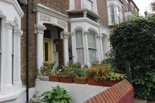 6 Bedrooms Terraced House for sale in Tremlett Grove London, London, N19