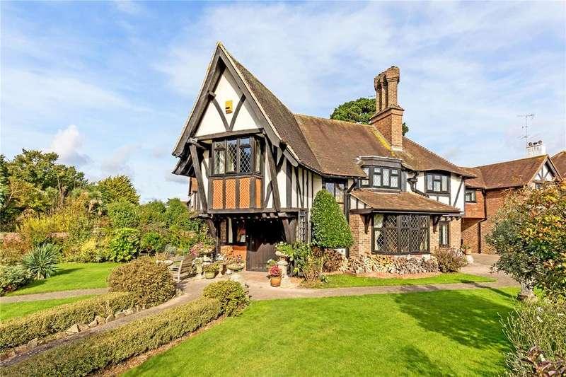6 Bedrooms Detached House for sale in Parkway, Bognor Regis, West Sussex