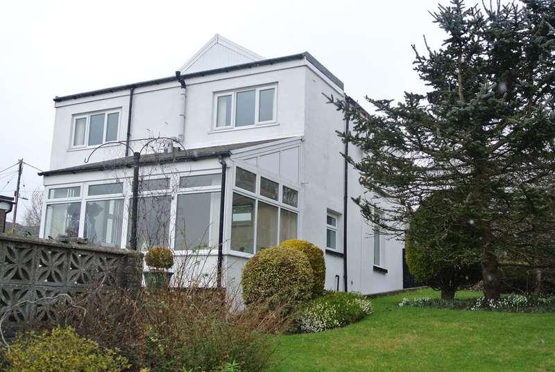3 Bedrooms Detached House for sale in Neville Street, Garndiffaith, Pontypool, NP4