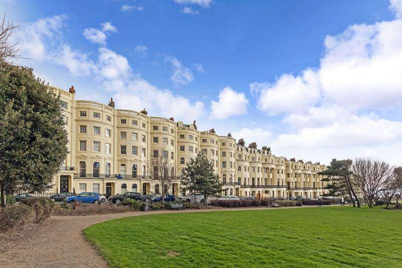 1 Bedroom Apartment Flat for sale in Brunswick Square, Hove