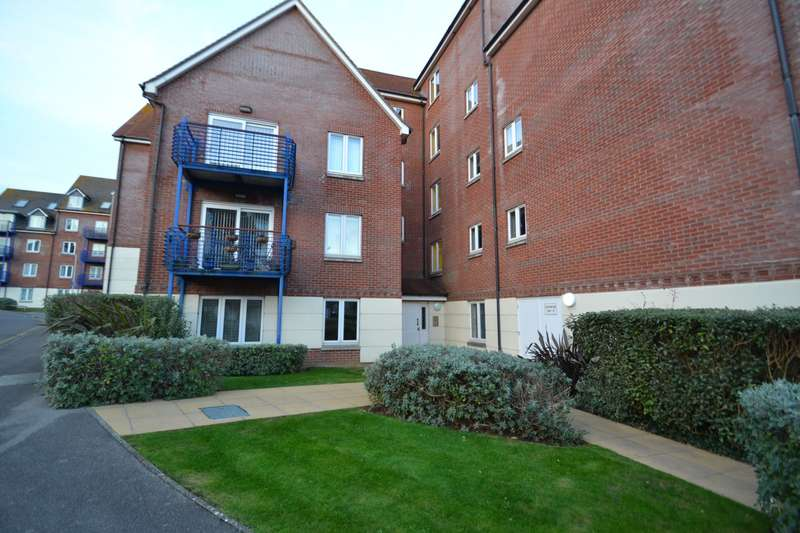2 Bedrooms Flat for sale in Weymouth