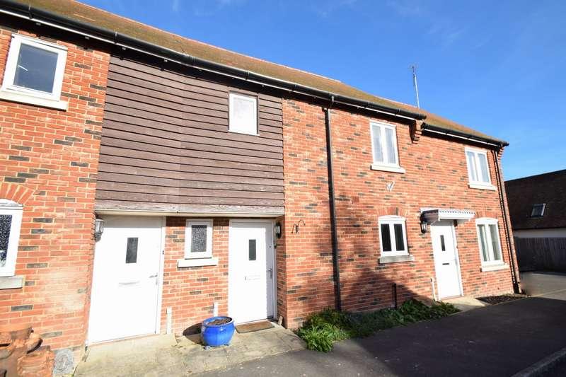 2 Bedrooms Terraced House for sale in Bere Regis