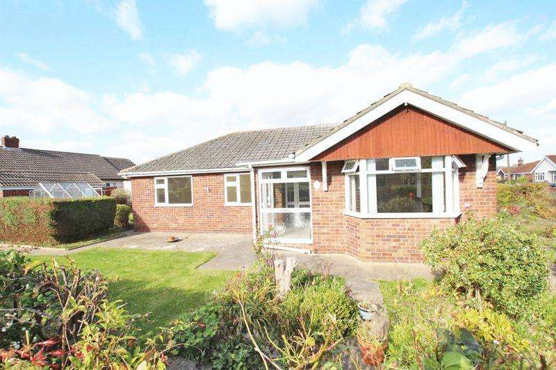 3 Bedrooms Detached Bungalow for sale in HOLTON COURT, HOLTON LE CLAY