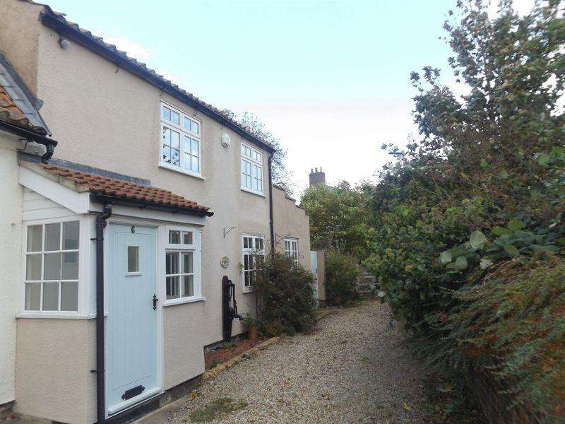 3 Bedrooms Cottage House for rent in Wells Cottages, Egglescliffe