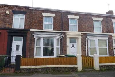 3 Bedrooms House for rent in Whitfield Street, Birkenhead