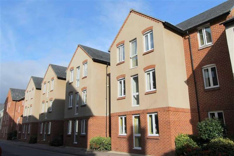 2 Bedrooms Apartment Flat for sale in Ross-On-Wye