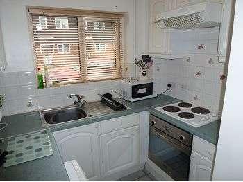 1 Bedroom Terraced House for rent in Cranemore, Peterborough, PE4 5AJ