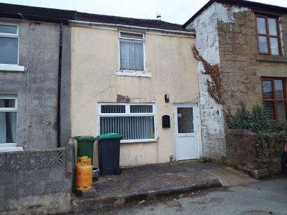 2 Bedrooms Terraced House for sale in Francis Road, Moss, Wrexham, Wrecsam, LL11