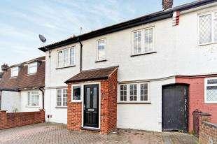 3 Bedrooms Terraced House for sale in Miller Road, Croydon, Surrey, .