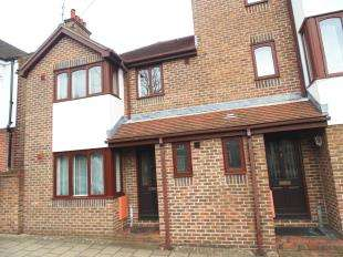 3 Bedrooms End Of Terrace House for sale in Preston Village Mews, Middle Road, Brighton, East Sussex