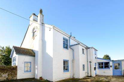 4 Bedrooms Detached House for sale in Callington, Cornwall