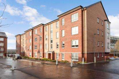 2 Bedrooms House for sale in Springfield Gardens, Glasgow