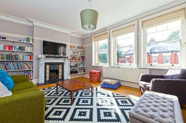 4 Bedrooms Flat for sale in Langdon Park Road, Highgate, N6