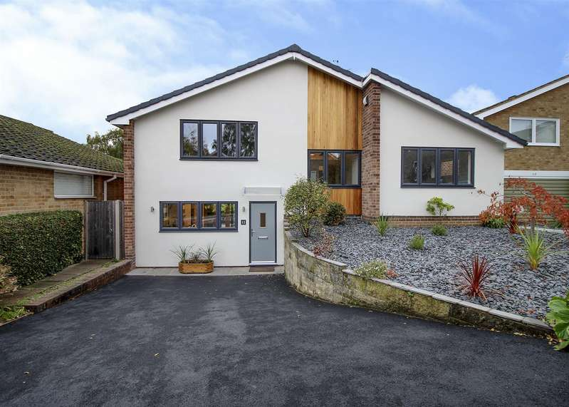 5 Bedrooms Detached House for sale in Ullswater Crescent, Bramcote