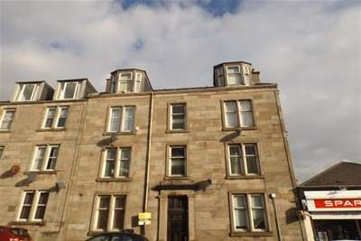 2 Bedrooms Flat for rent in 3/1 16 South Street, Greenock