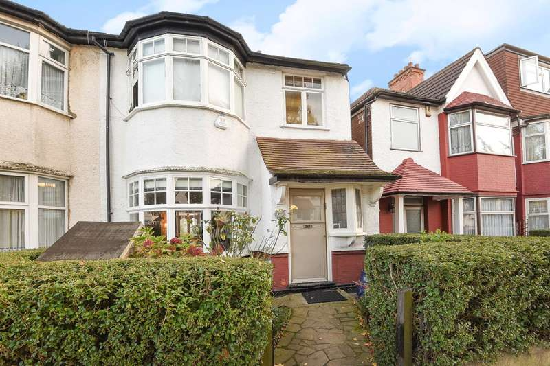 5 Bedrooms House for sale in Leeside Crescent, London