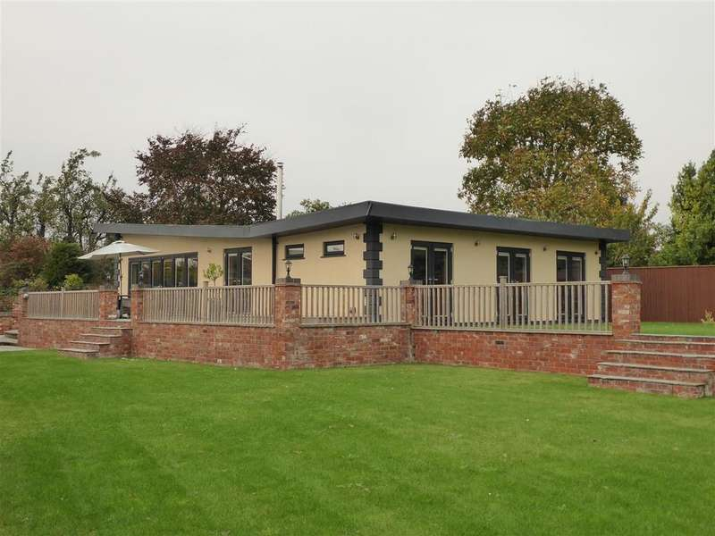 3 Bedrooms Bungalow for sale in Dickinsons Lane, North Thoresby