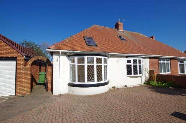 3 Bedrooms Semi Detached House for sale in Warnham Avenue, Grangetown, SR2