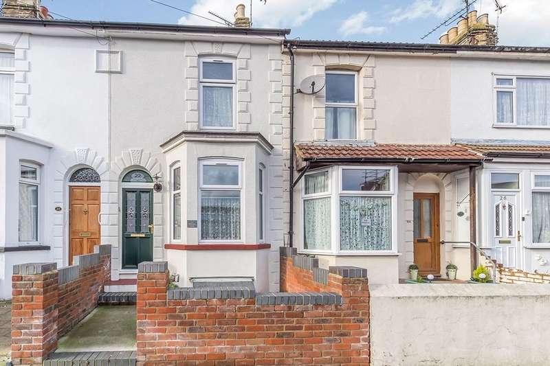 3 Bedrooms Property for sale in Wellington Road, Gillingham, ME7