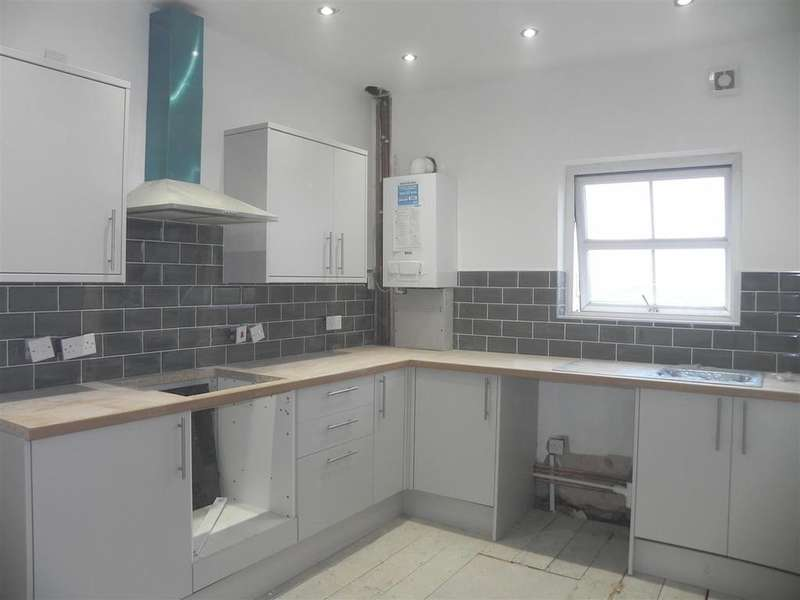 2 Bedrooms Apartment Flat for sale in Latimer Street, Liverpool