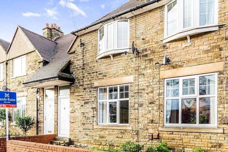 2 Bedrooms Property for rent in Watson Street, Morley, Leeds, LS27