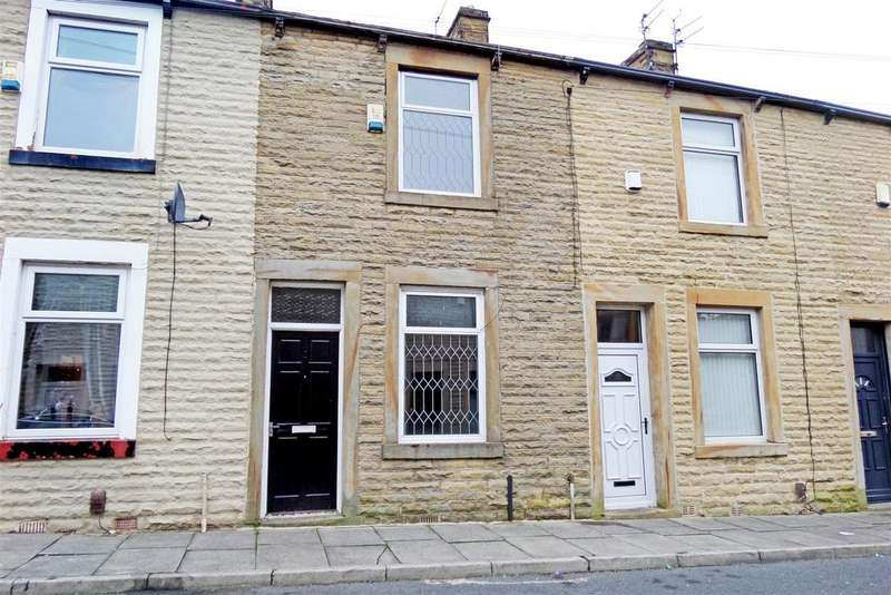 2 Bedrooms Terraced House for sale in Coultate Street, Burnley