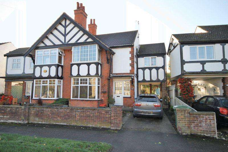 4 Bedrooms Semi Detached House for sale in PELHAM ROAD, IMMINGHAM