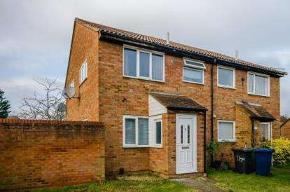 1 Bedroom House for sale in Cambridge